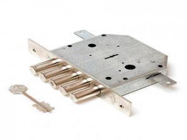 Jsc Lange Other Extra Security Locks